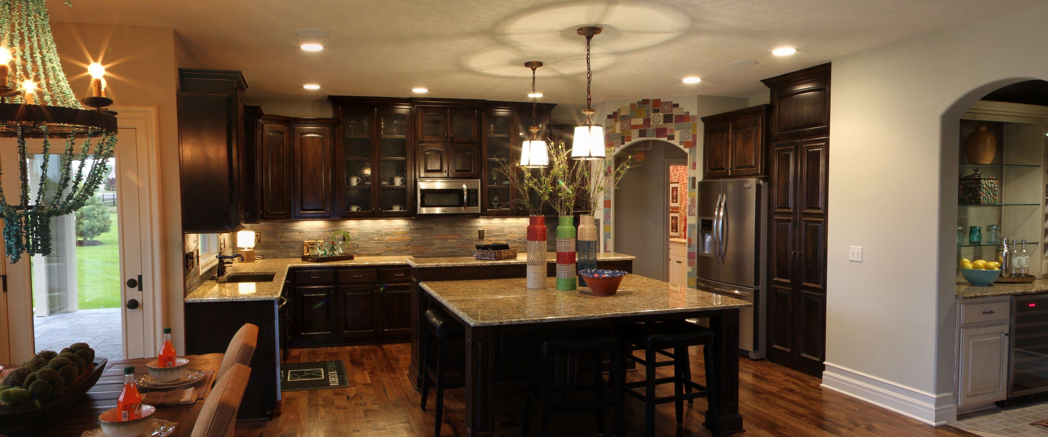 Luxury homes interior home design photo pictures model also pin by the foth family on lighting  electrical pinterest rh