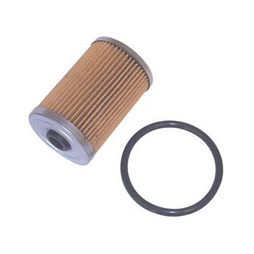 Water Separating fuel filter, 2004 MCM/MIE with Gen III fuel cooler by Mercury - Mercruiser. Water Separating fuel filter, 2004 MCM/MIE with Gen III fuel cooler.
