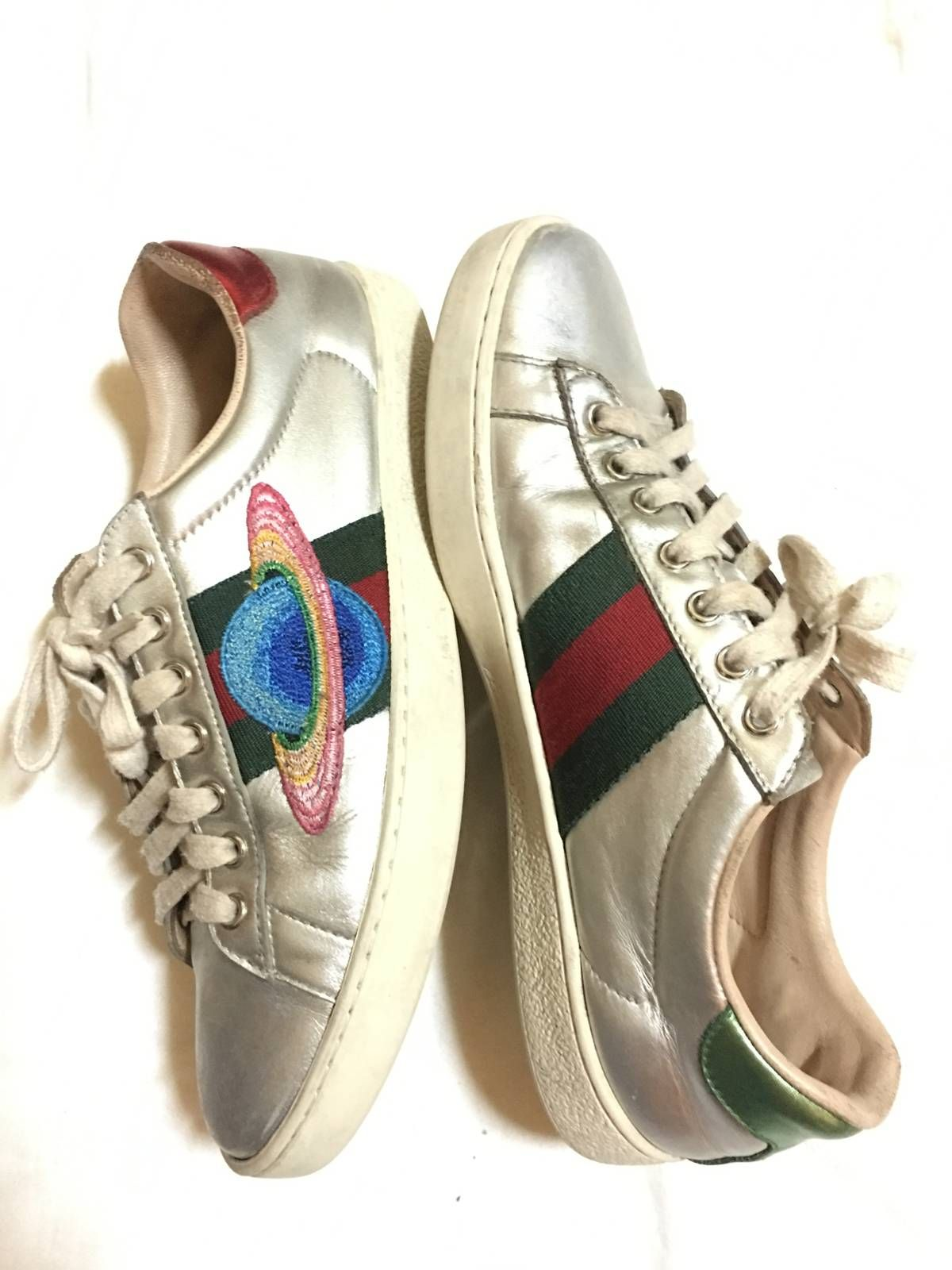 Gucci Gucci Ace Planet Limited Edition