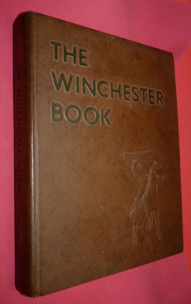 Image result for the Winchester book george madis