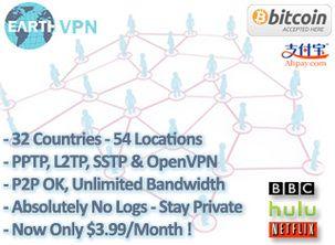 Premium Openvpn And Pptp Vpn Account