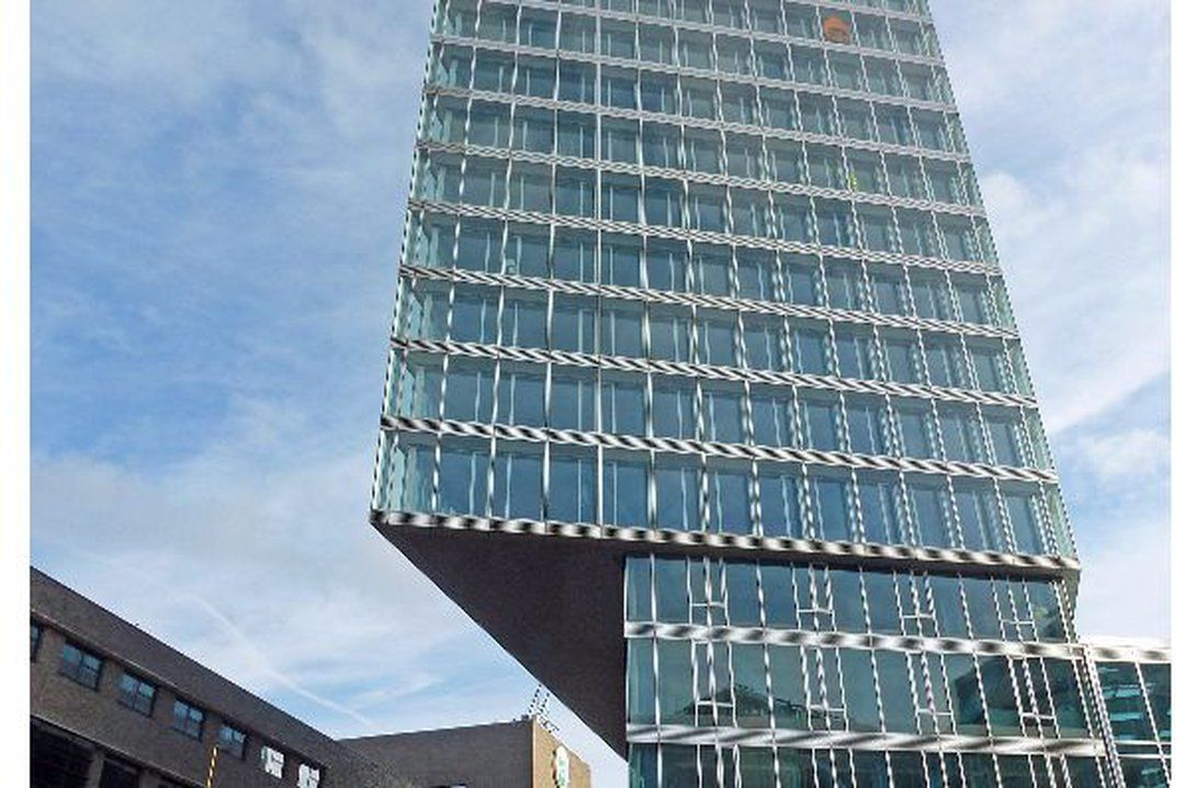 Encore has purchased the office tower Kennedytoren in