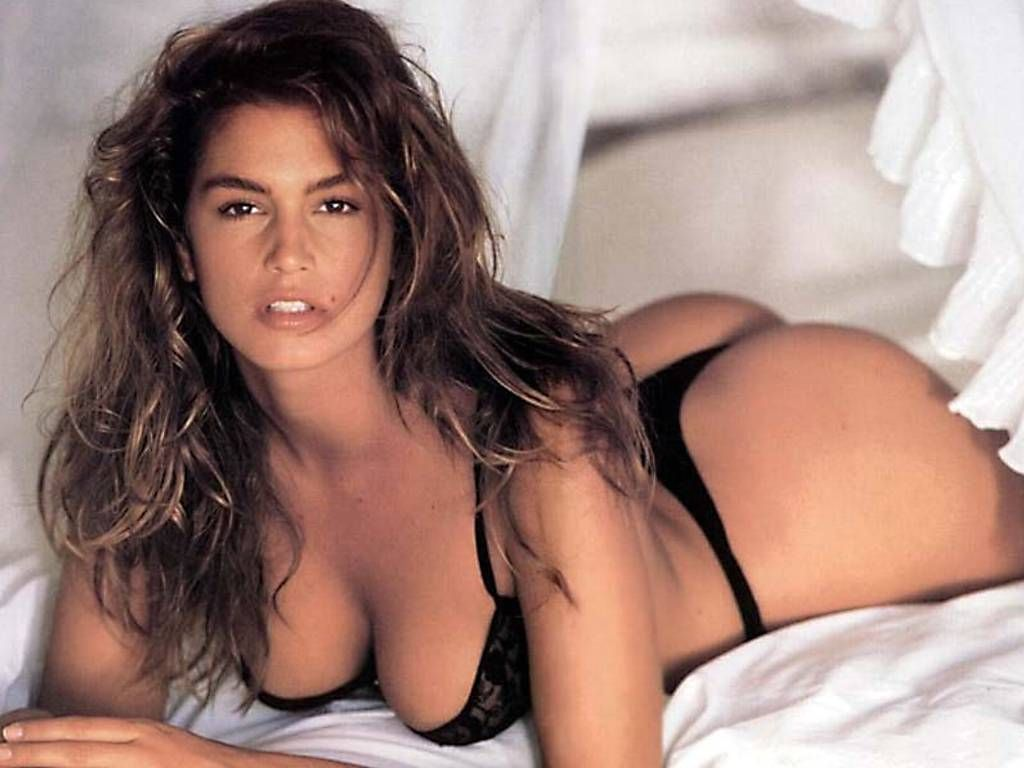 Cindy crawford pregnant-2026