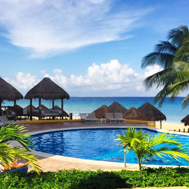 Looking for Cozumel all inclusive resorts with great beachfront location & luxury in paradise for your family? MELIA Vacation Club Cozumel in Mexico is it!