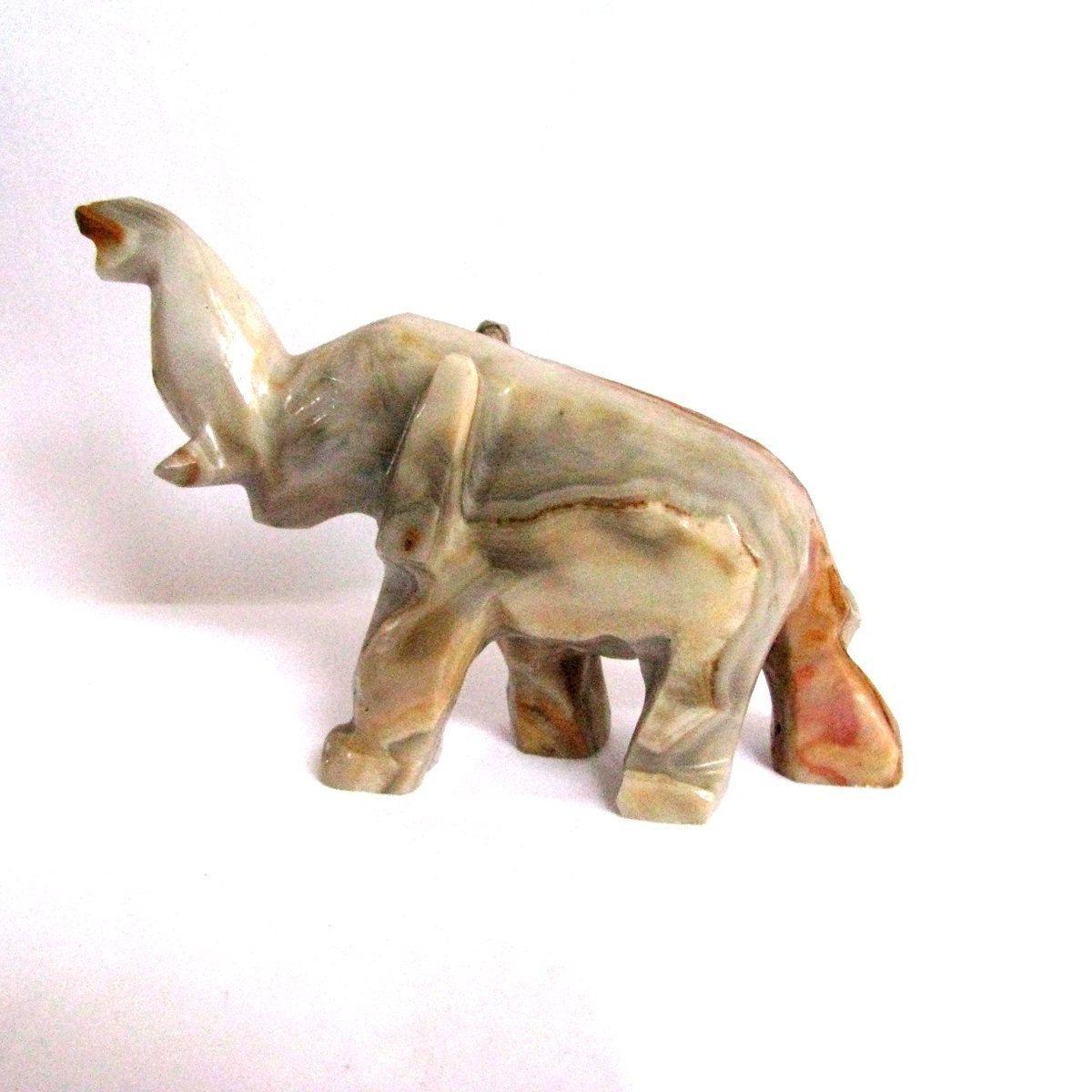 Elephant Elephant Statue Gift Home Decor Statue Housewarming Gift