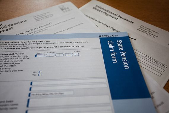 A Plan to Stop the Pension Plan Rip-Off Copy Paste Ads Pins - pension service claim form