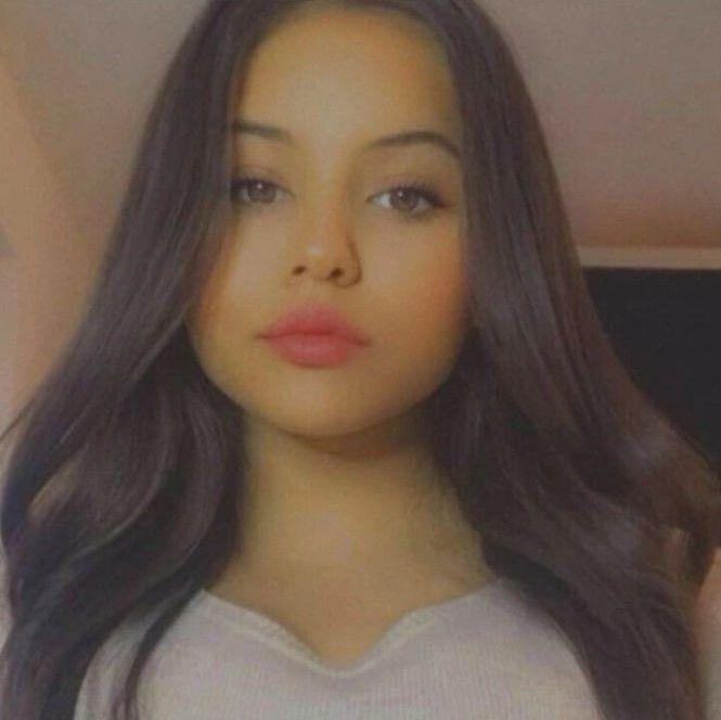 Mädchen profilbilder schöne Schöne Mädchen