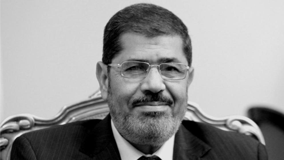 ägyptischer Politiker