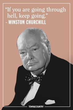 12 Winston Churchill Quotes to Live By
