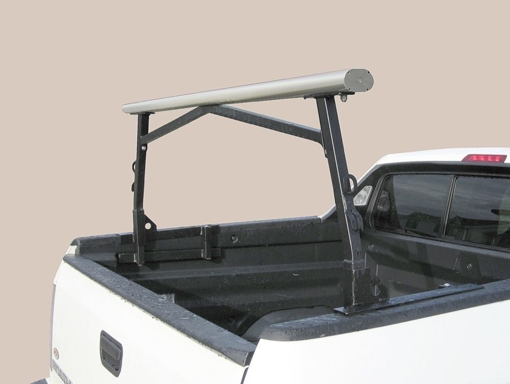 Honda Ridgeline Utility Ladder Rack.Works with Factory