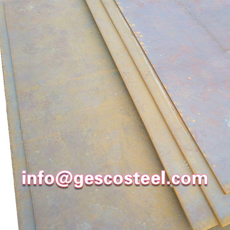 Corten Steel Grade A Plate Sheet Gr A Plate Sheet Weathering Steel Corten Steel Steel Plate