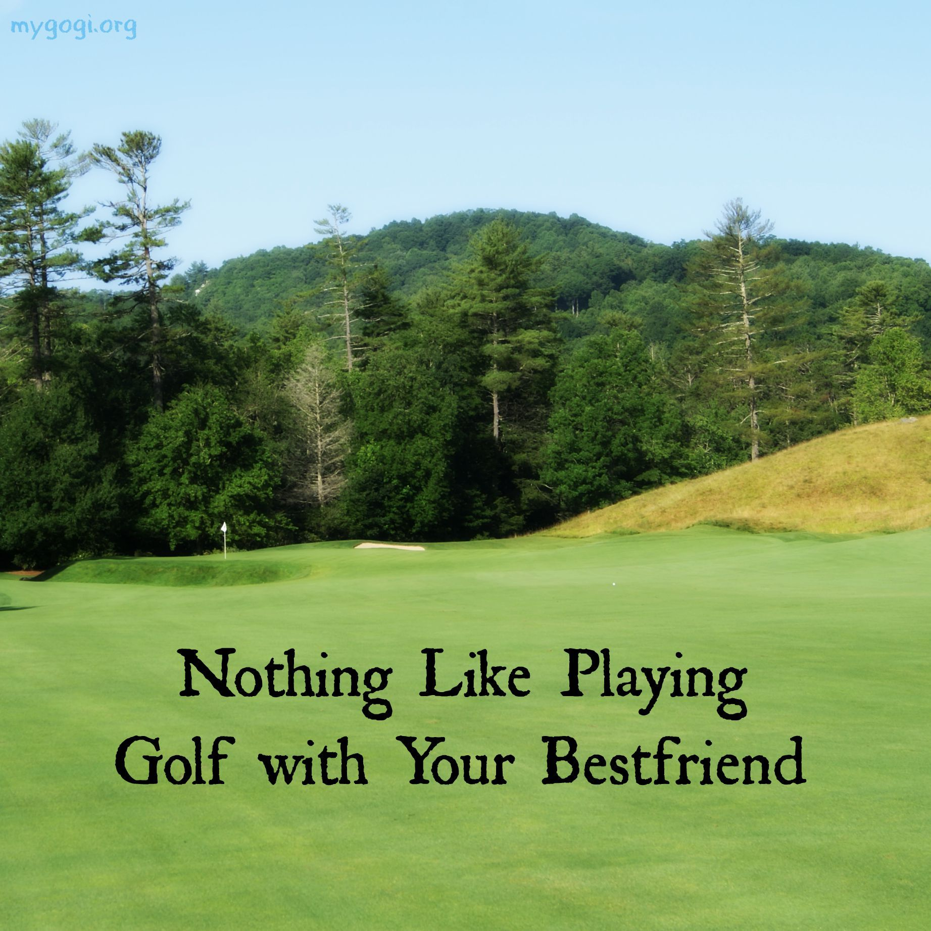 Quotes About Golf Live Your Dreams Life Quotes Golf Sayings Dreams Motivation