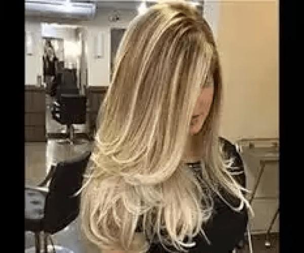 ميش الشعر اسرار ميش الشعر Hair Styles Long Hair Styles Hair Beauty
