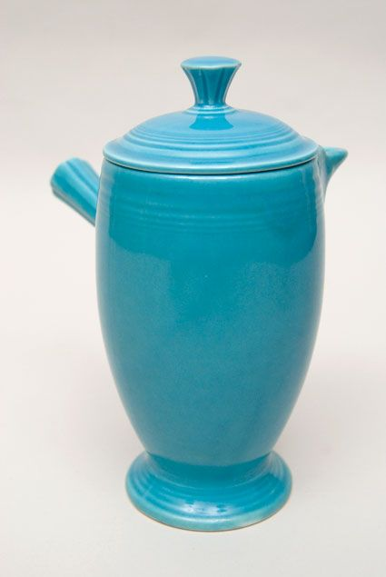 Demitasse Cups For Sale Turquoise Vintage Fiestaware For Sale Original Demitasse Coffeepot Fiestaware