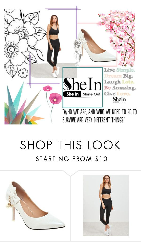 """contest"" by littlegirl-3 ❤ liked on Polyvore featuring Krystal and Populaire"