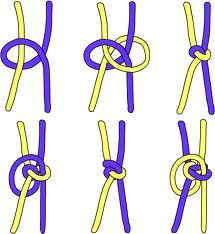 Snake knot bracelet  | Bracelet | Snake knot, Bracelet knots