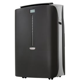 Idylis 13 000 Btu 550 Sq Ft 115 Volt Portable Air Conditioner With Heater Garage Sink Portable Air Conditioner Air Conditioner With Heater