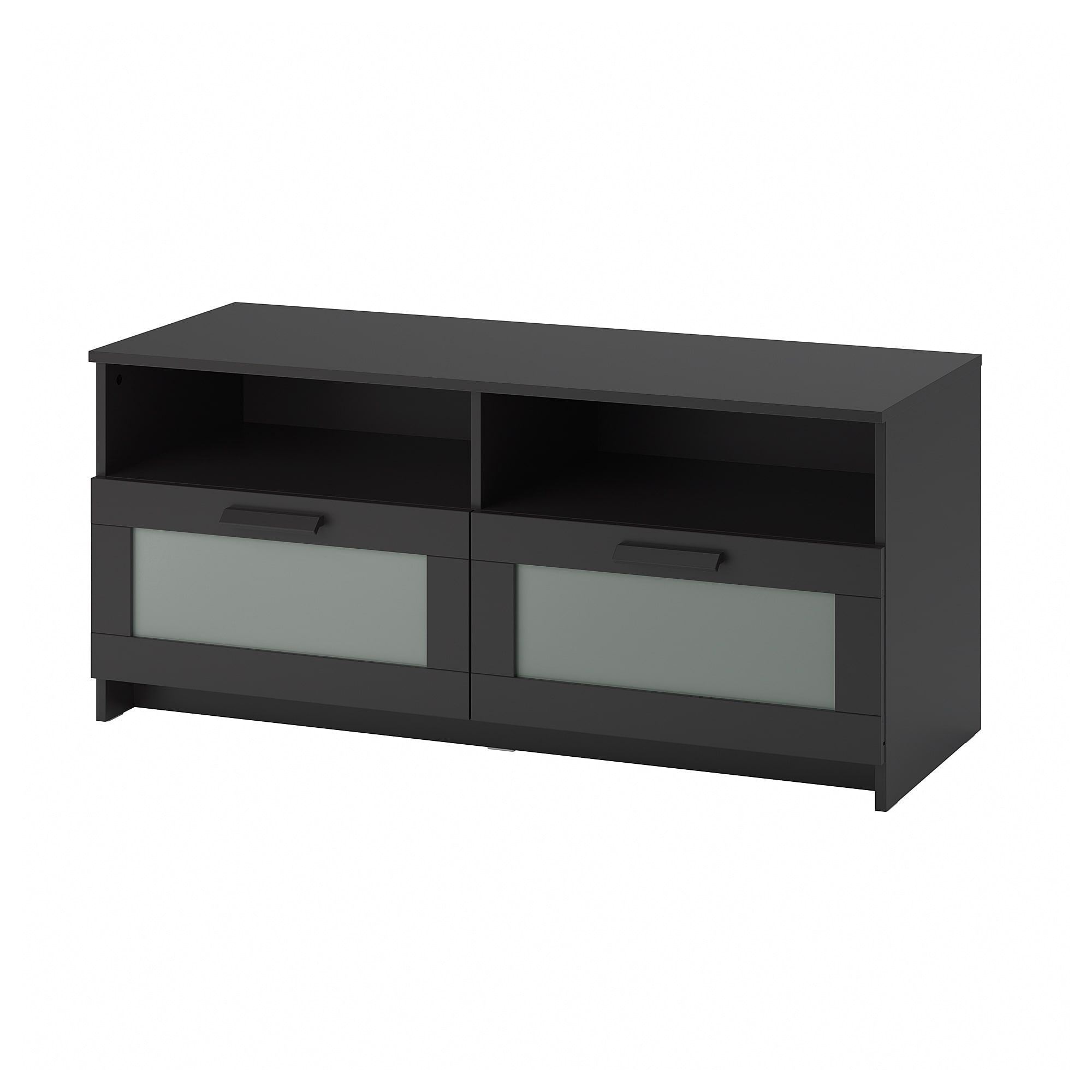 Ikea Tv Bank Schwarz Brimnes Tv Bank Schwarz In 2019 Products Ikea Ikea Tv