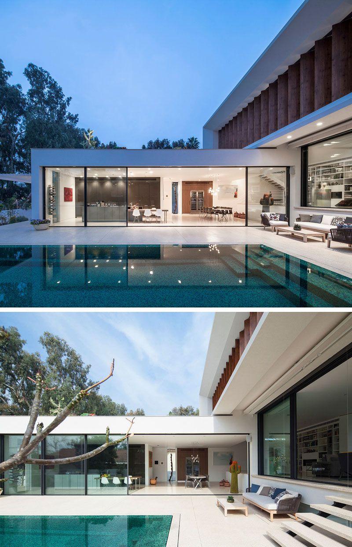 Pin von Peterson Lindo auf Home | Pinterest | Moderne häuser, Haus ...