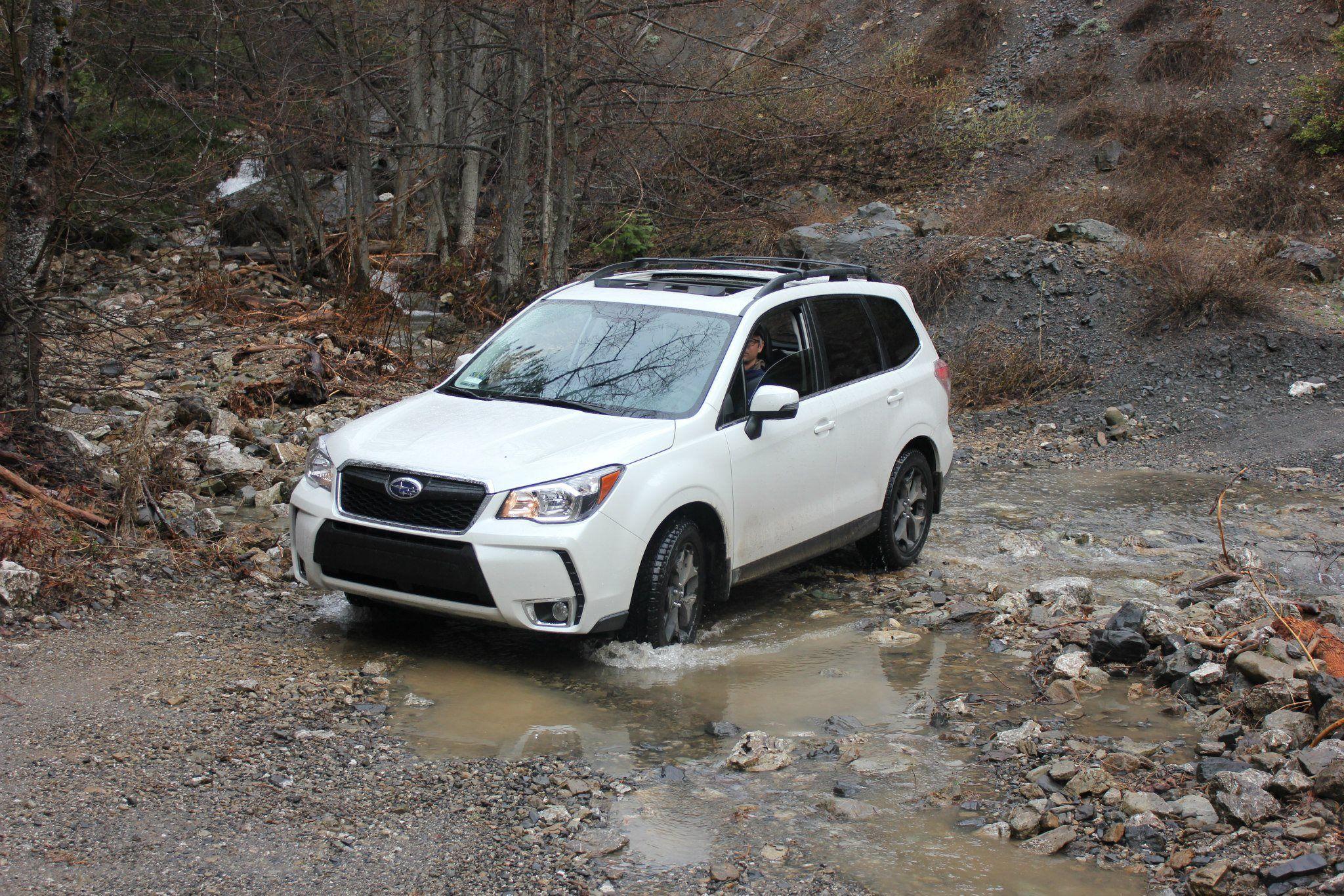 Subaru subaru forester owners forum
