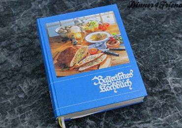 die besten 25 bayerisches kochbuch ideen auf pinterest bayerisches essen bayerisches buffet. Black Bedroom Furniture Sets. Home Design Ideas