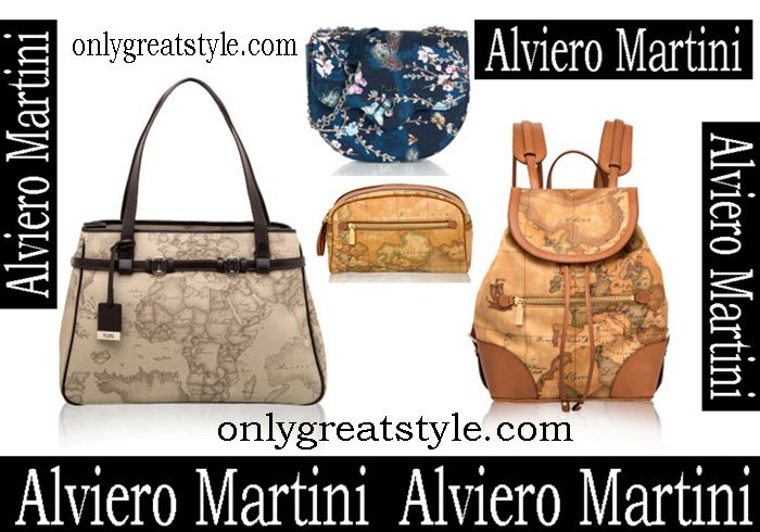 Alviero Martini bags 2018 women s handbags new arrivals  67c7dac58f8e6