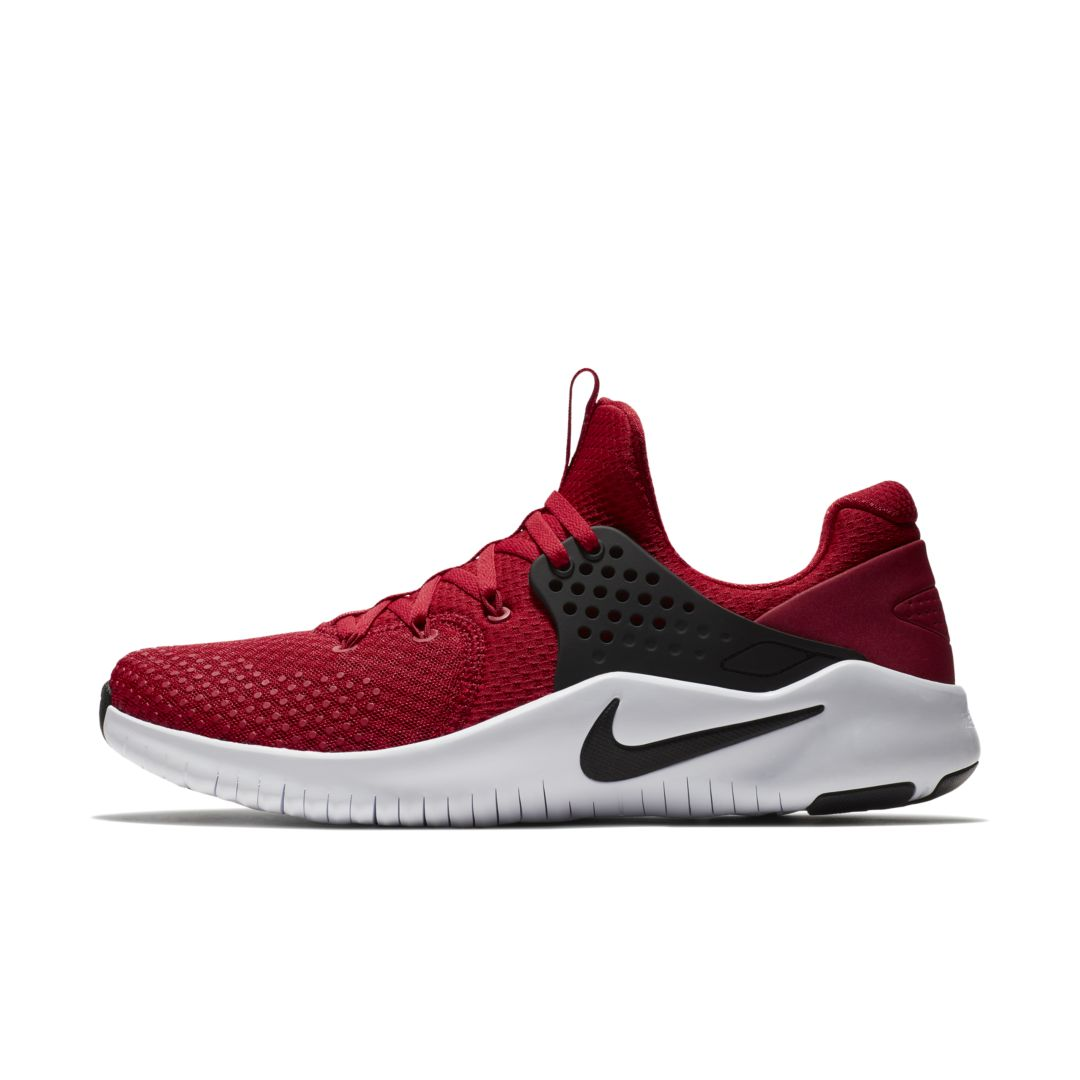 0f76b3b34720b Nike Free TR8 (Team) Men s Training Shoe Size 7.5 (Gym Red ...
