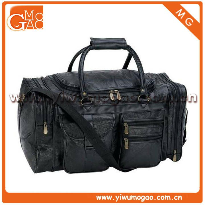 Genuine Leather Dry Luggage Men's Gym Bag Oceanfly Bag China