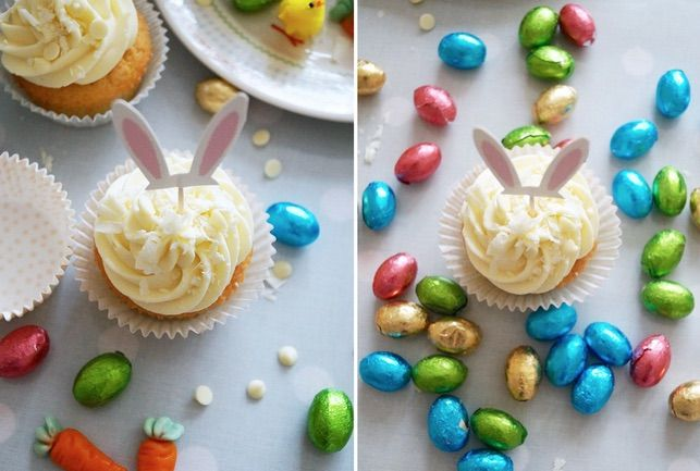 easter afternoon tea - Google Search