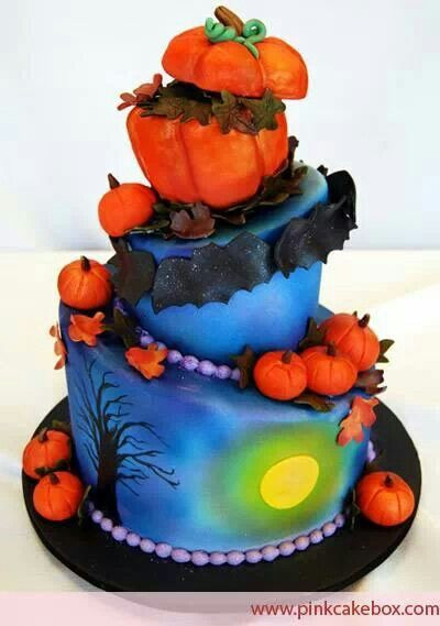 Halloween cake halloween Pinterest Halloween cakes, Cake and