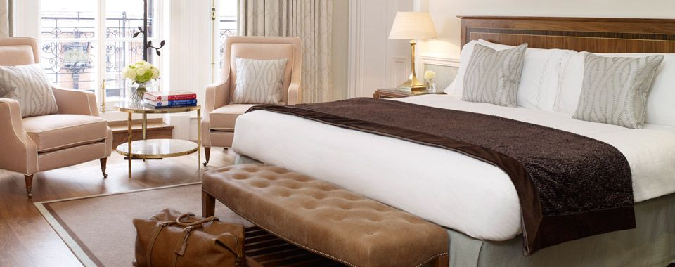 London Luxury 5star Hotel Suites & Rooms in London