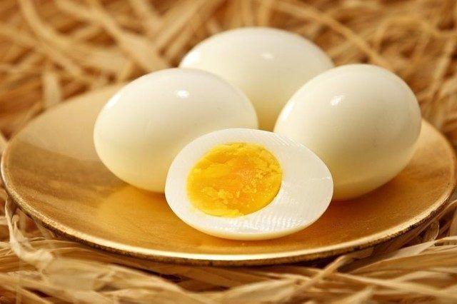 Dieta cu oua fierte. Dai jos 11 kilograme in doar 14 zile