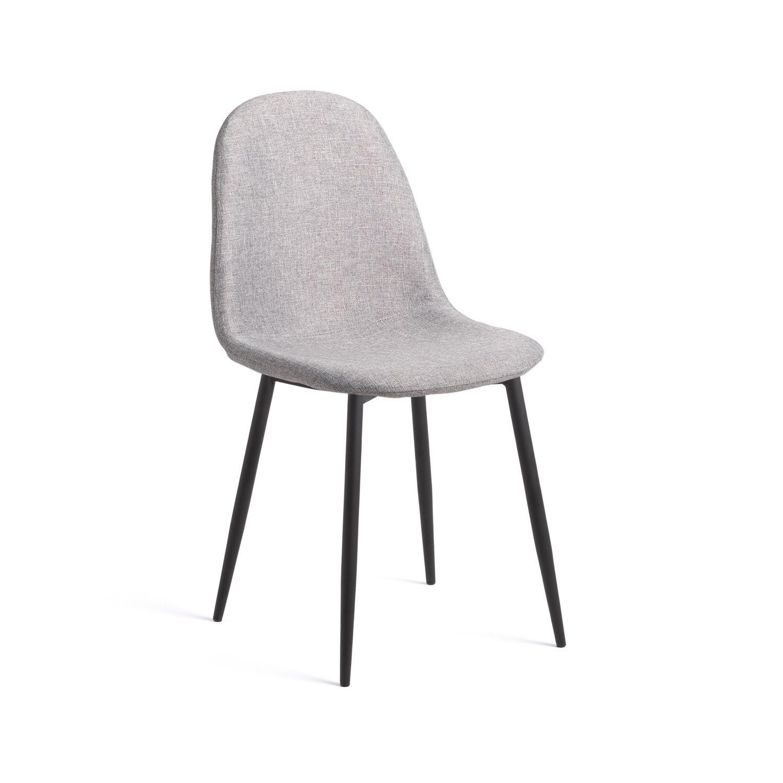Pack de 4 Chaises en Lin Glamm en 2020 | 4 chaises, Chaise