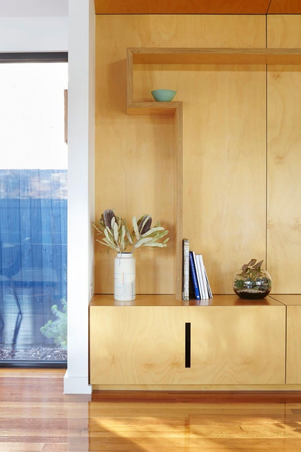 1940s Remodel by Nic Owen Architects | 1940s, Architects and ...