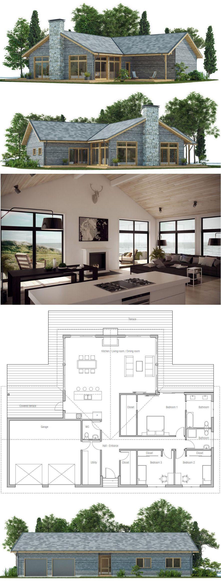 House designs #frontporchideascurbappeal