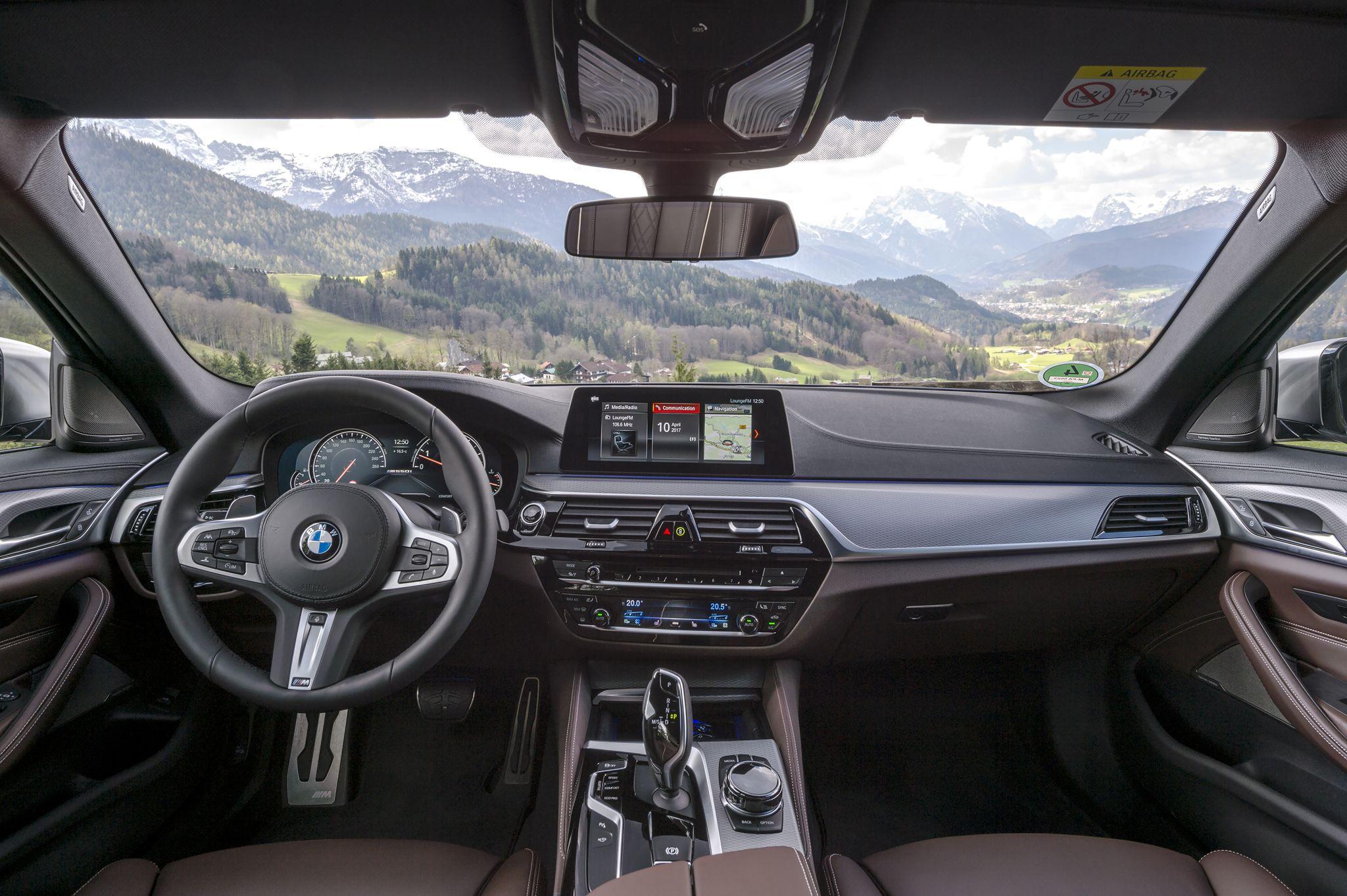 Bmw 630d Gran Turismo Luxury Ensaio Teste Automais