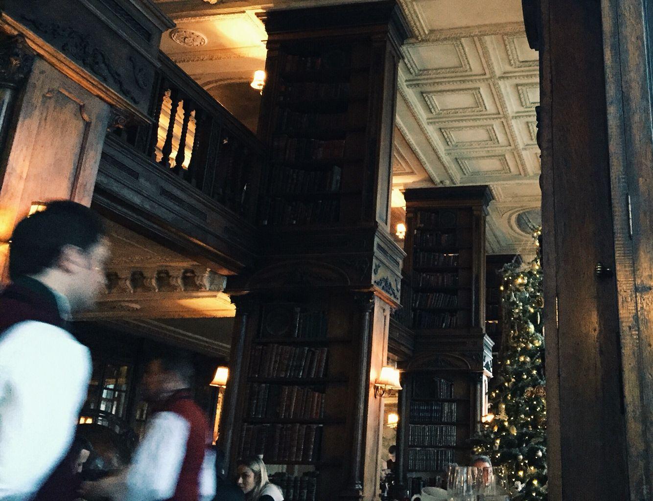 Ресторан Пушкин, Москва
