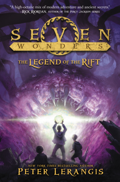 Catalog The Legend Of The Rift Wonder Book Seven Wonders New Children S Books
