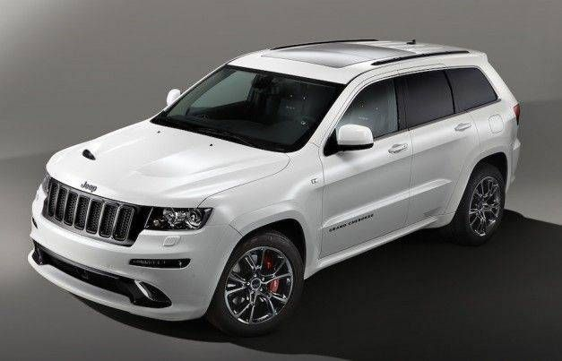 2017 Jeep Grand Cherokee Trackhawk Price Specs Review Jeep Grand Cherokee Srt Jeep Grand Cherokee 2014 Jeep Grand Cherokee