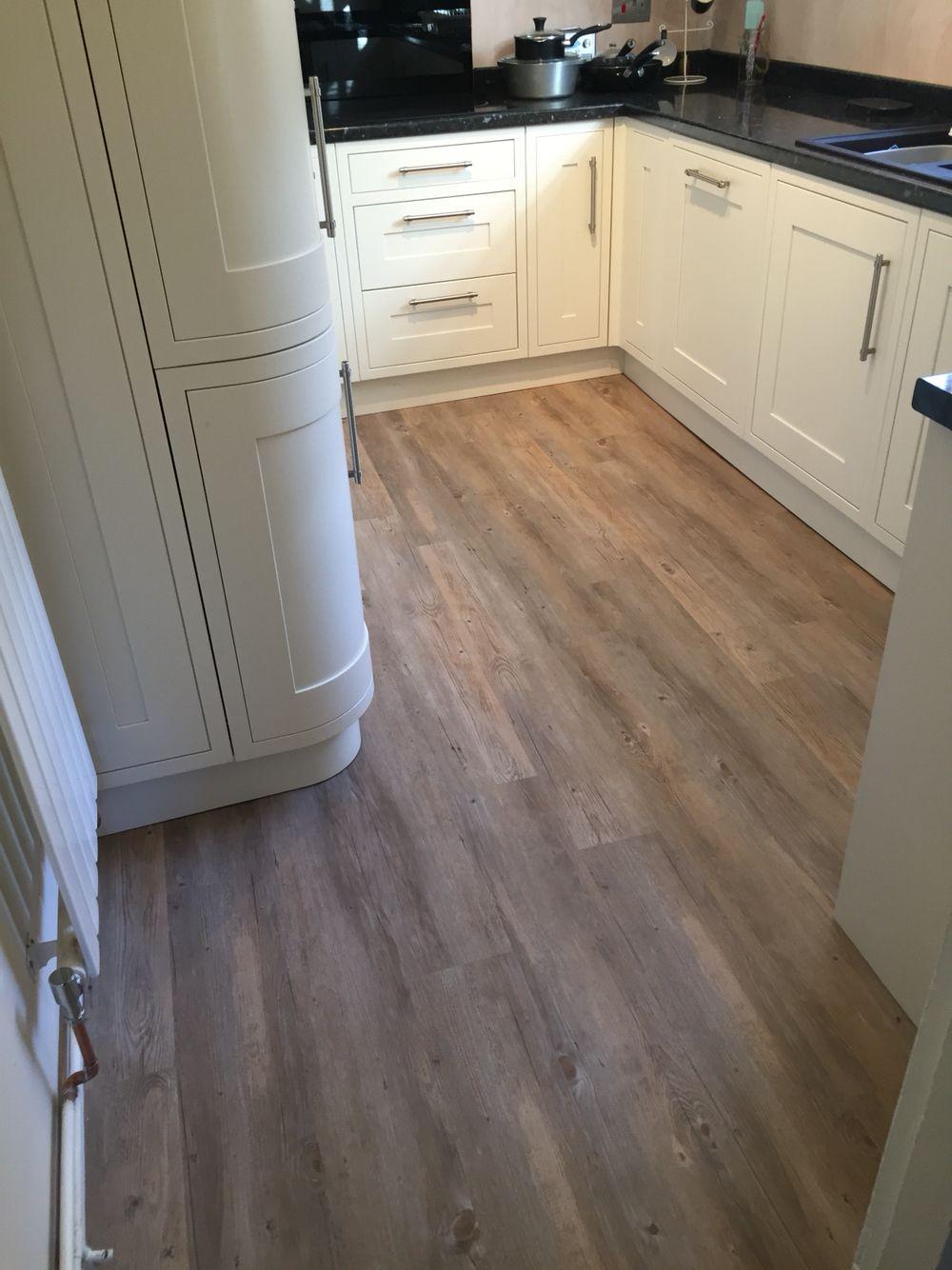 Karndean Vangogh Country Oak Karndean Design Flooring Kitchen Design Small Vinyl Plank Flooring
