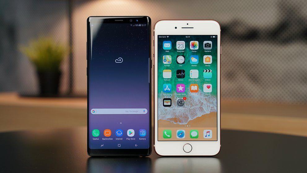 spionage iphone 7 Plus