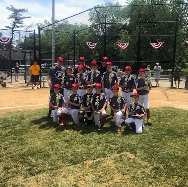 Congratulations To The 2019 Spring Fling Champions 11u 46 60 National Floral Park Knights In 2020 Youth Sports Baseball League Floral Park