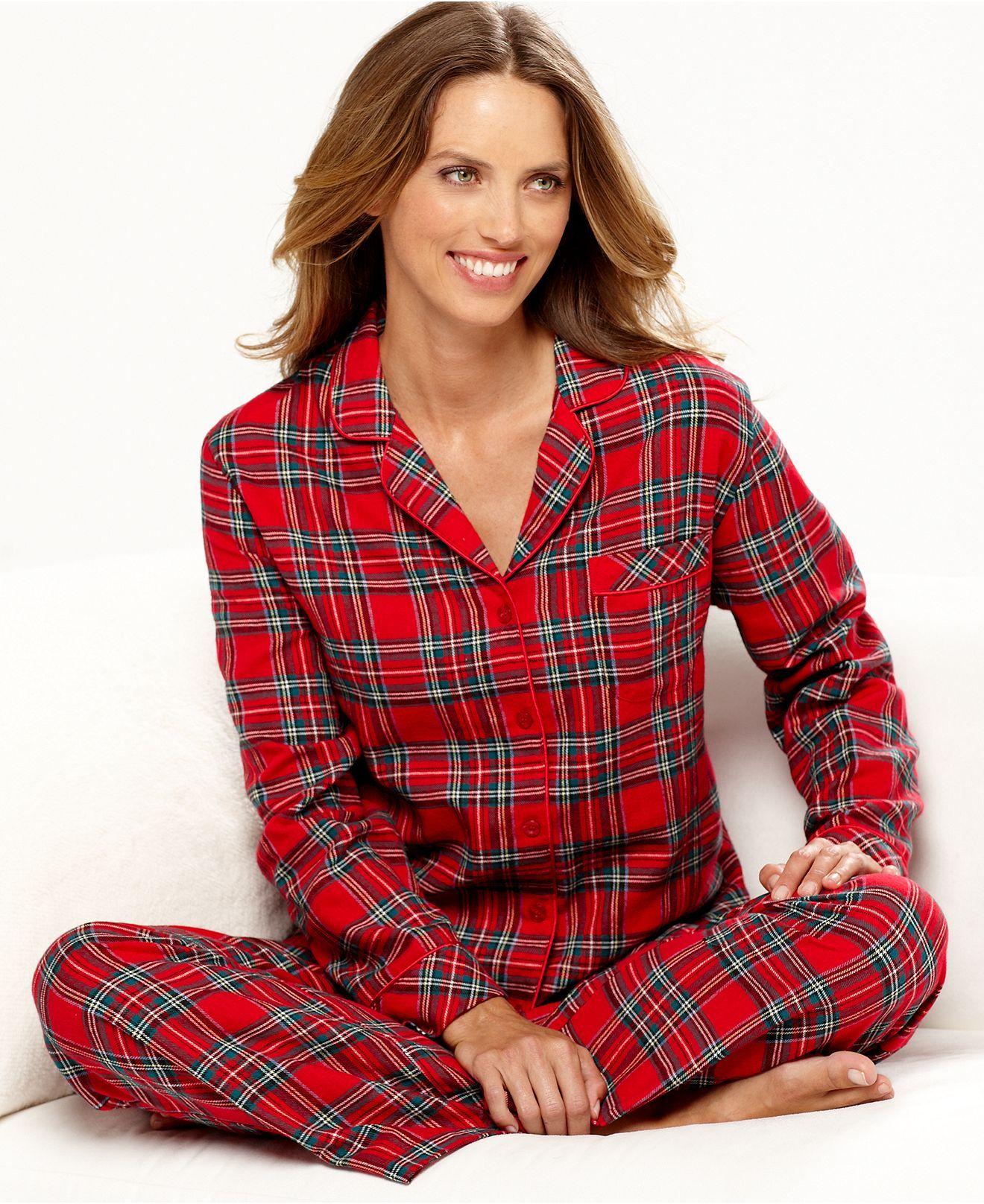 85127a824f192 Charter Club Pajamas