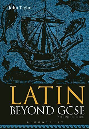 Free Read Latin Beyond GCSE