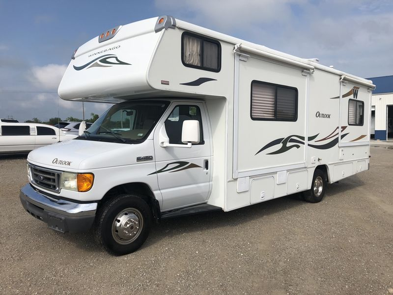 2017 Winnebago Fuse 23t Recreational Vehicles Rvs For Sale