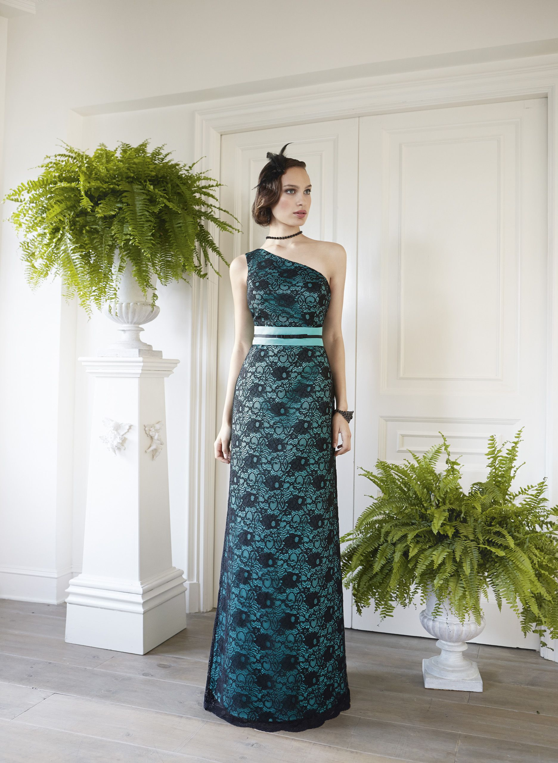 Coleccion De Nati Jimenez En Mayka Villena Vestidos De Fiesta Vestidos De Gala Vestidos Formales