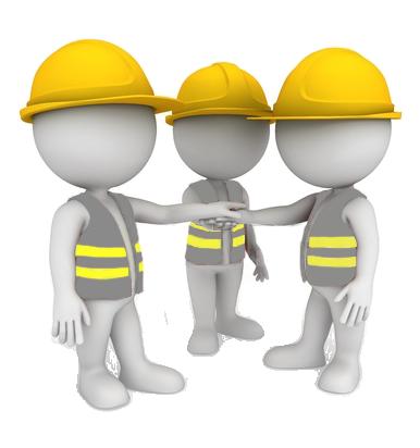 El Trabajo En Equipo Sera Fundamental En Nuestra Asignatura Imagenes De Seguridad Higiene Y Seguridad En El Trabajo Seguridad E Higiene