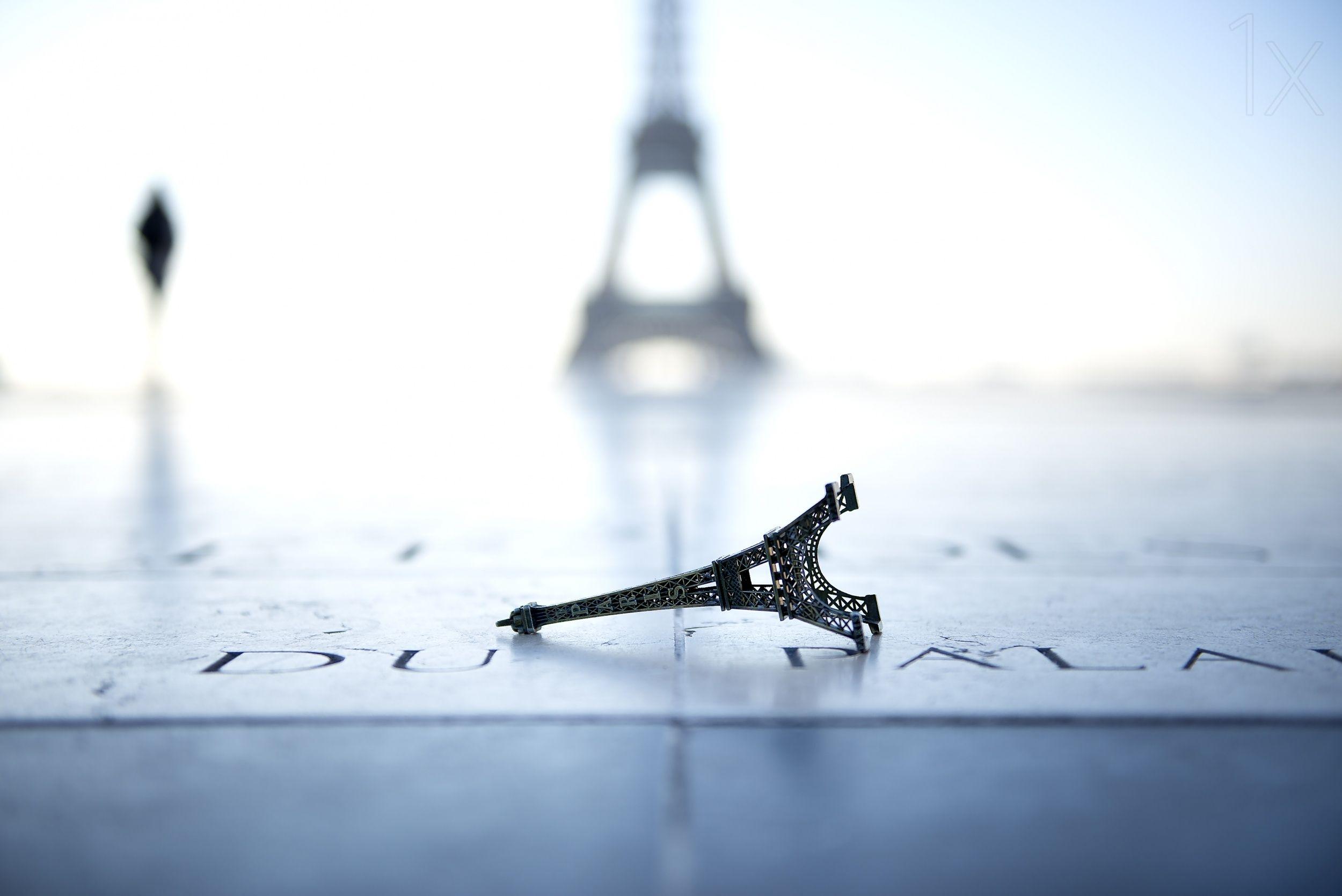 """1X - """"Voir Paris et mourir ..."""" by ThierryBoitelle"""