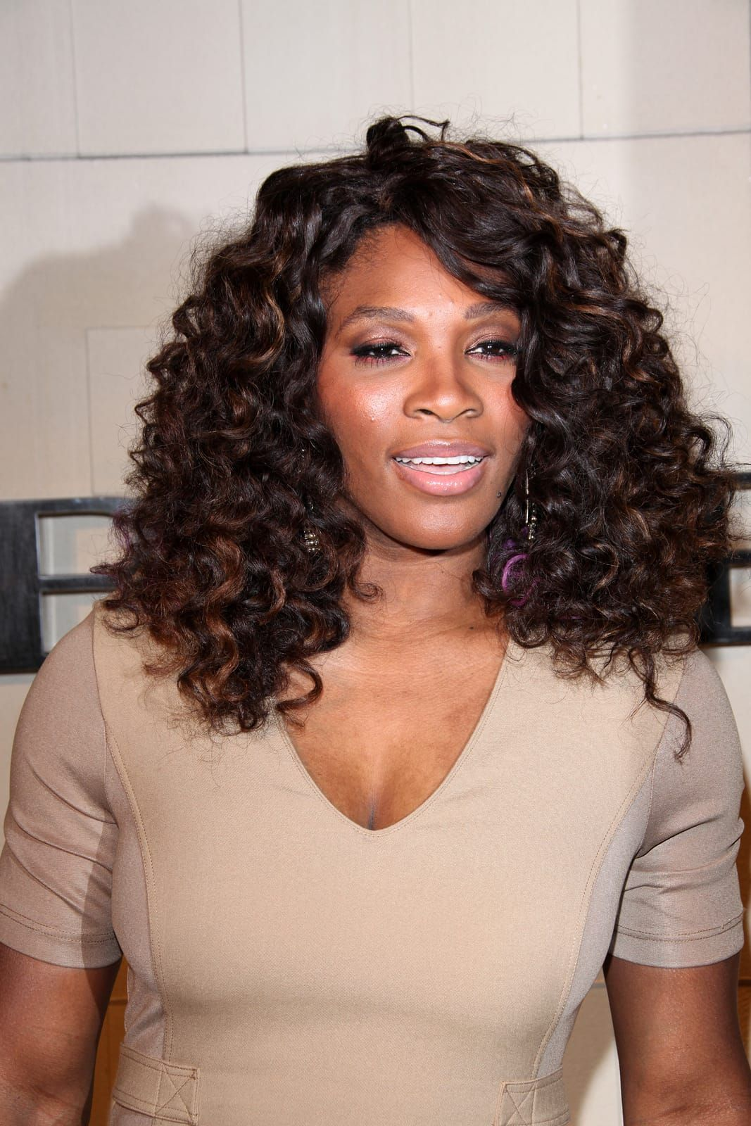 Serena Williams the tennis superstar who won the Australian Open while pregnant  Serena Williams the tennis superstar who won the Australian Open while pregnant has given...