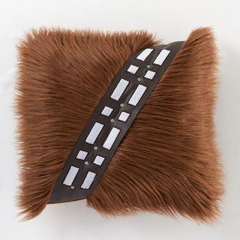 Star Wars Classic Chewbacca Throw Pillow   Kohls